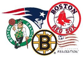 Boston Sports Teams